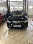 Toyota Camry, 2016 год, 1 410 000 руб.