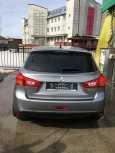 Mitsubishi ASX, 2013 год, 540 000 руб.