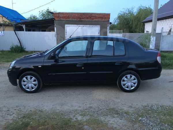 Renault Symbol, 2008 год, 140 000 руб.