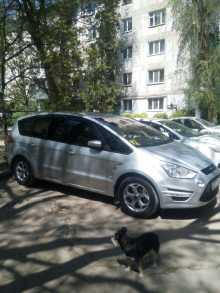 Симферополь S-MAX 2012