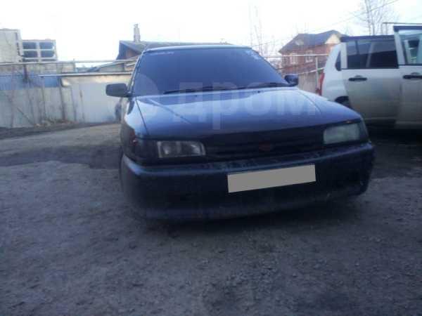 Mazda Familia, 1992 год, 35 000 руб.
