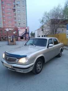 Тюмень 31105 Волга 2007