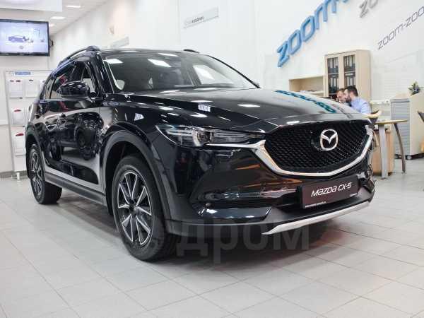 Mazda CX-5, 2019 год, 2 596 970 руб.