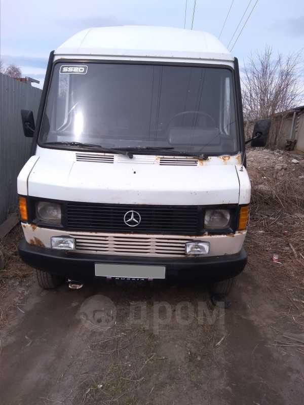 Mercedes-Benz Mercedes, 1991 год, 190 000 руб.