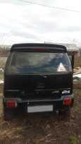 Suzuki Wagon R Wide, 1997 год, 50 000 руб.