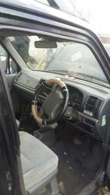 Барнаул Wagon R Wide 1997