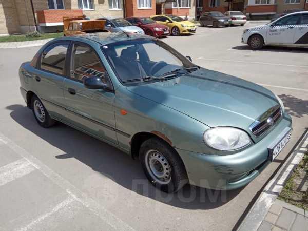 ЗАЗ Сенс, 2007 год, 67 000 руб.