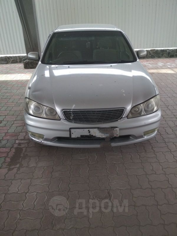 Nissan Cefiro, 2000 год, 115 000 руб.