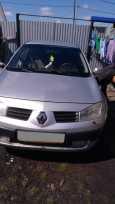 Renault Megane, 2005 год, 249 000 руб.