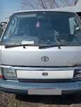 Toyota Hiace, 1990 год, 170 000 руб.