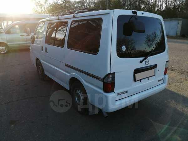 Mazda Bongo, 1999 год, 240 000 руб.