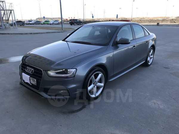 Audi A4, 2012 год, 1 130 000 руб.