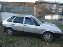 Ачинск 2109 2004