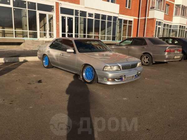 Nissan Laurel, 1995 год, 475 000 руб.