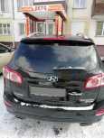 Hyundai Santa Fe, 2010 год, 930 000 руб.