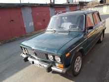 Сургут 2106 2006