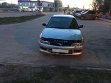 Новосибирск Lancer 1996