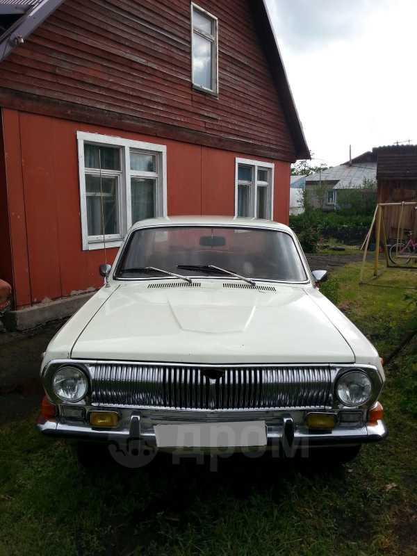 ГАЗ 24 Волга, 1976 год, 38 000 руб.