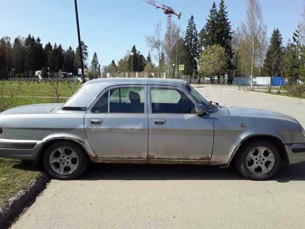 ГАЗ 31105 Волга, 2005 год, 50 000 руб.