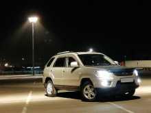 Новокузнецк Sportage 2009