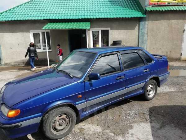 Лада 2115 Самара, 2003 год, 38 000 руб.