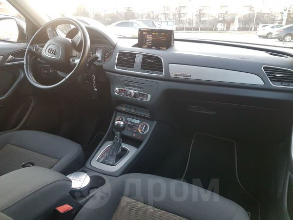 Audi Q3, 2011 год, 1 090 000 руб.
