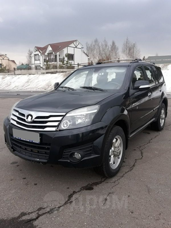 Great Wall Hover H3, 2014 год, 550 000 руб.