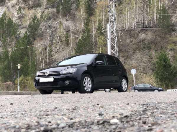 Volkswagen Golf, 2009 год, 439 990 руб.