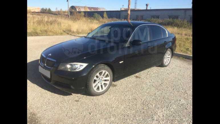 BMW 3-Series, 2006 год, 465 000 руб.