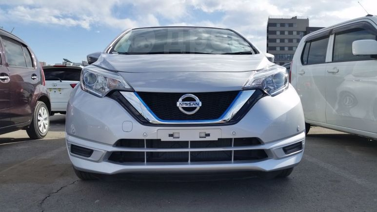Nissan Note, 2018 год, 945 000 руб.