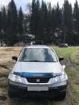 Honda CR-V, 1997 год, 329 000 руб.