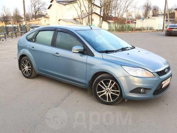 Ford Focus, 2008 год, 295 000 руб.