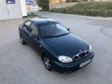 Севастополь Lanos 2003