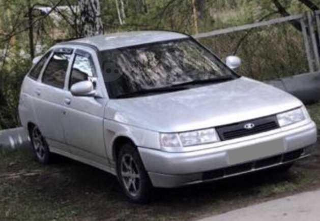 Лада 2112, 2004 год, 65 000 руб.