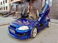 Барнаул CR-X del Sol 1997