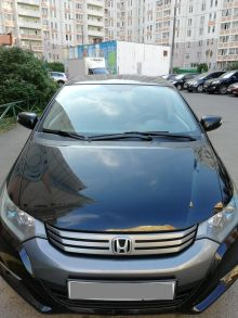 Москва Honda Insight 2011
