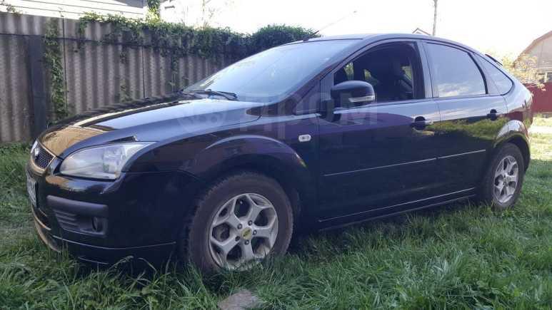 Ford Focus, 2006 год, 324 000 руб.