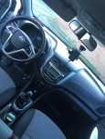Hyundai Solaris, 2014 год, 479 000 руб.