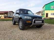 Санкт-Петербург Toyota RAV4 1994