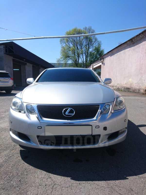 Lexus GS300, 2006 год, 620 000 руб.