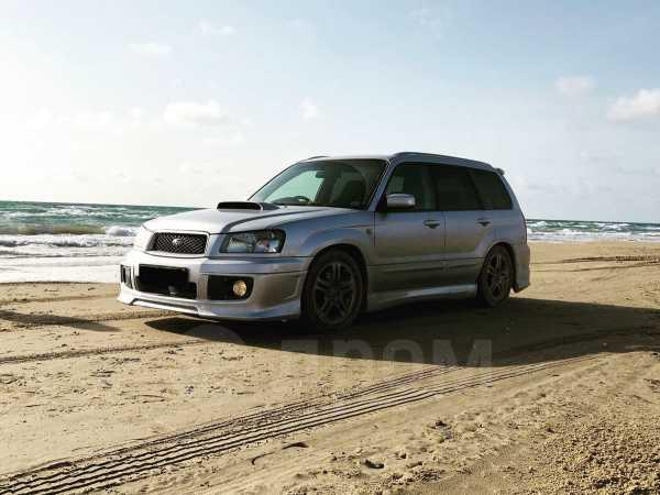 Subaru Forester, 2003 год, 650 000 руб.