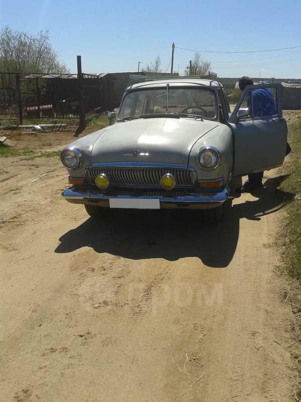 ГАЗ 21 Волга, 1964 год, 250 000 руб.