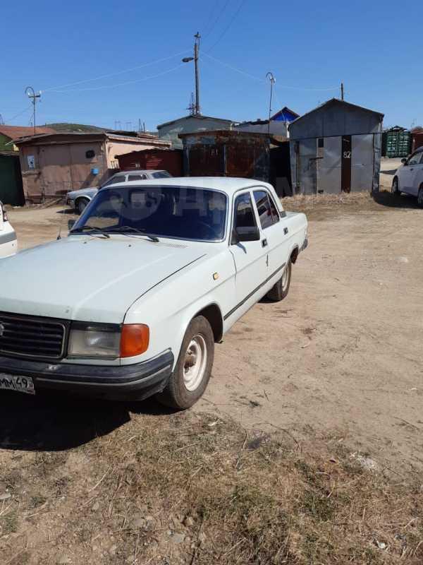 ГАЗ 31029 Волга, 1995 год, 60 000 руб.