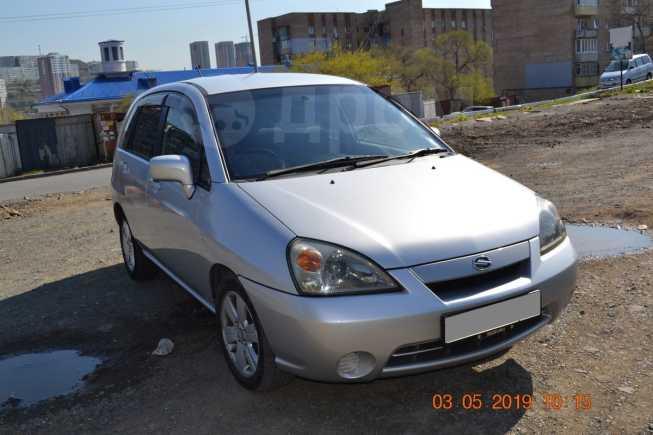 Suzuki Aerio, 2001 год, 265 000 руб.