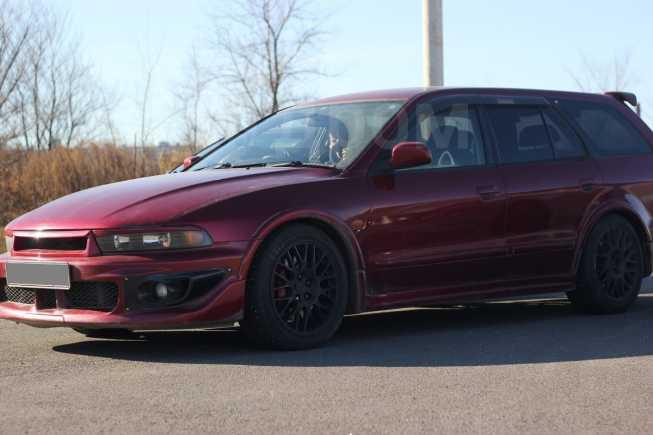 Mitsubishi Legnum, 1999 год, 350 000 руб.