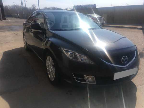 Mazda Mazda6, 2008 год, 435 000 руб.