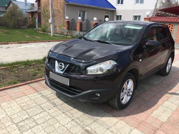 Nissan Qashqai, 2013 год, 819 000 руб.