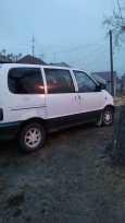 Nissan Serena, 1992 год, 90 000 руб.