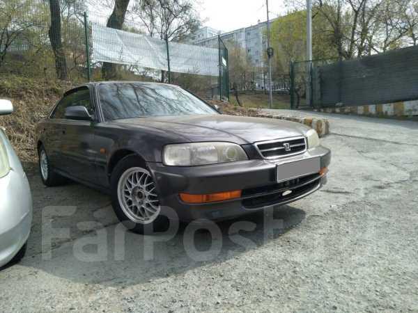 Honda Saber, 1997 год, 165 000 руб.