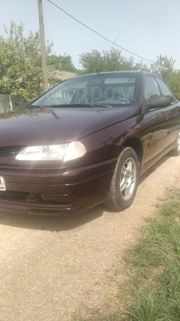 Renault Laguna, 1995 год, 113 000 руб.